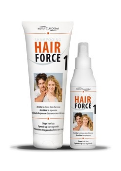 hair force1