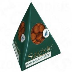 Hairball Snack, 12 woreczków x 20 g