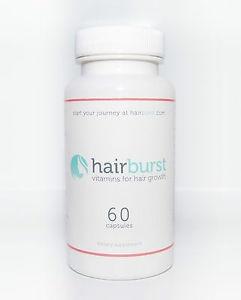 HAIRFINITY miesięczna kuracja na porost włosów, kapsułki, 60 sztuk