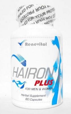 Hairon Plus, 60 kapsułek
