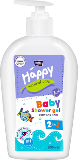 Happy Baby, 300 ml