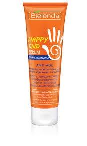 Happy End Serum do rąk i paznokci ANTI-AGE, 75 ml