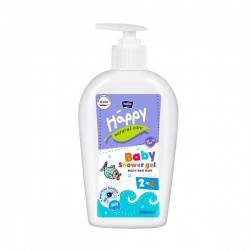 Happy Natural Care, 300 ml