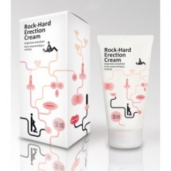 Hard Erection Cream