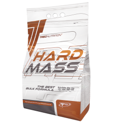 TREC - Hard Mass - 2800g