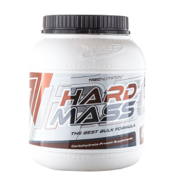 TREC - Hard Mass - 1300g