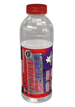 TREC - Hard Mass - 75g - CZEKOLADA (butelka)