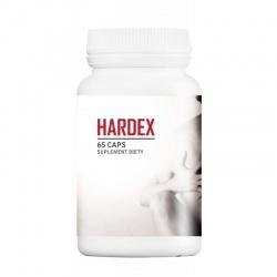 Hardex, 65 kapsułek