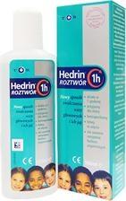 Hedrin, roztwór przeciw wszawicy, 50 ml