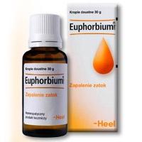 Heel-Euphorbium compositum SN, krople doustne 30 ml