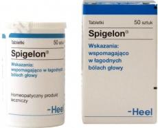 Heel-Spigelon