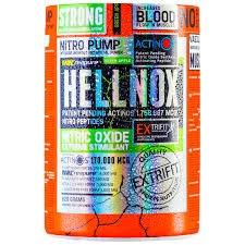EXTRIFIT - HellNOX - 620g