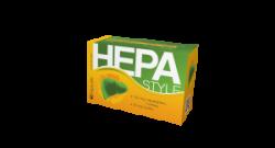 HEPASTYLE 40 kapsułek