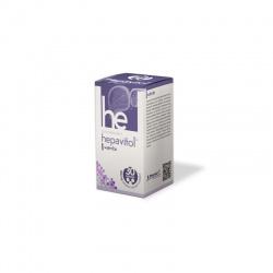 Hepavitol, 30 tabletek