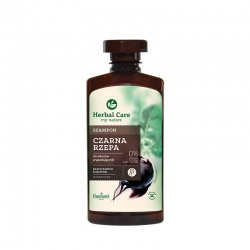 Herbal Care Czarna Rzepa