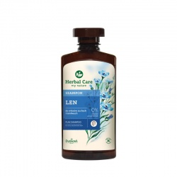Herbal Care Lniany, 330ml