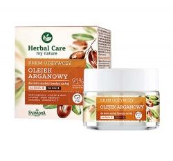 Herbal Care Olejek Arganowy, 50ml