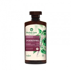 Herbal Care Pokrzywowy, 330 ml