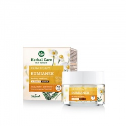 Herbal Care Rumianek, 50 ml
