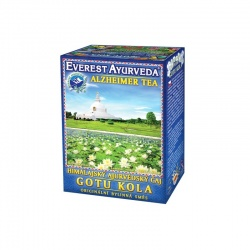 Herbata Gotu Kola, saszetki, 18 szt