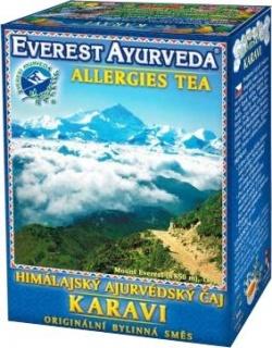 Herbatka ajurwedyjska KARAVI - alergie 100g