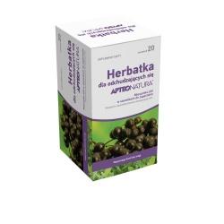 APTEO NATURA, Herbatka dla odchudzających,