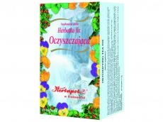 Herbatka Oczyszczająca