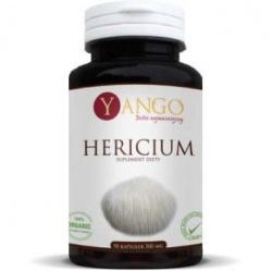 Hericium, 90 kapsułek