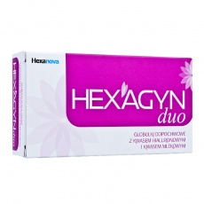Hexagyn duo