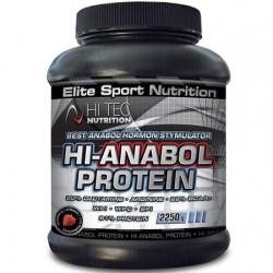 Hi Anabol Protein