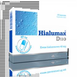 OLIMP - Hialumax Duo - 30kaps
