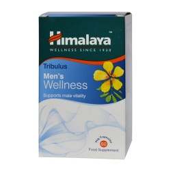 Himalaya Tribulus Men's Wellness, 60 szt