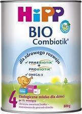 Hipp Bio 4 Combiotik, 800 g