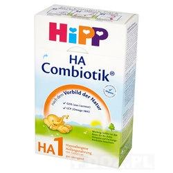 Hipp HA 1 Combiotik, proszek, mleko początkowe, 500 g