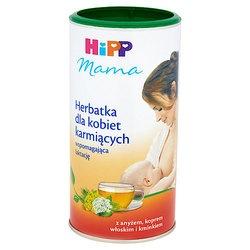 Hipp herbata dla kobiet karmiących, 200 g