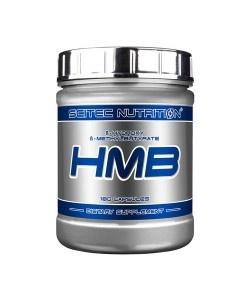 SCITEC - HMB - 180caps