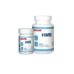 HMB - Preparat odżywczy dla psów i kotów na problemy mięśniowe