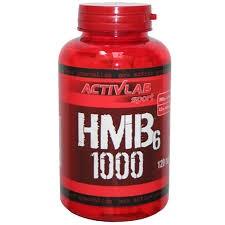 ACTIVLAB - HMB 6 - 120tab