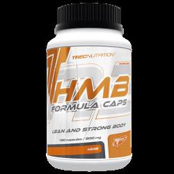 TREC - HMB Formula Caps - 180kaps