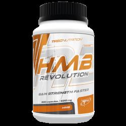TREC - HMB Revolution - 300kaps
