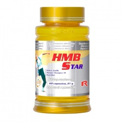 HMB Star, 60 kaps