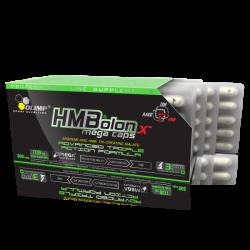 OLIMP - HMBOLON NX - 120kaps
