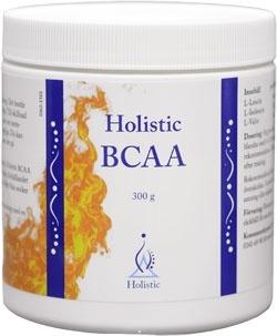 Holictic BCAA, aminokwasy 300g