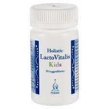Holistic LactoVitalis Kids