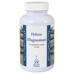 Holistic Magnesium, 100 kapsułek