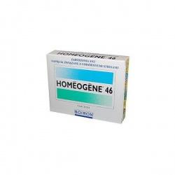 Boiron homeogene 46,  60 tabletek