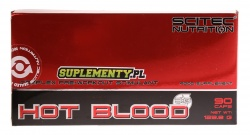 SCITEC - Hot Blood 3