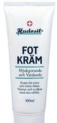 Hudosil Fot Kram