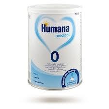 Humana 0, puszka 400 g