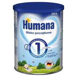 Humana 1, puszka 350 g
